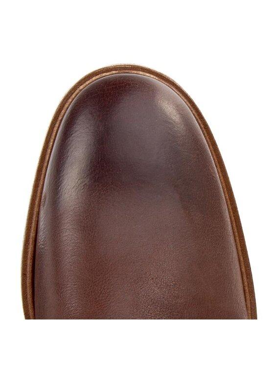 Lloyd Lloyd Обувки Sterling 25-574-12 Кафяв