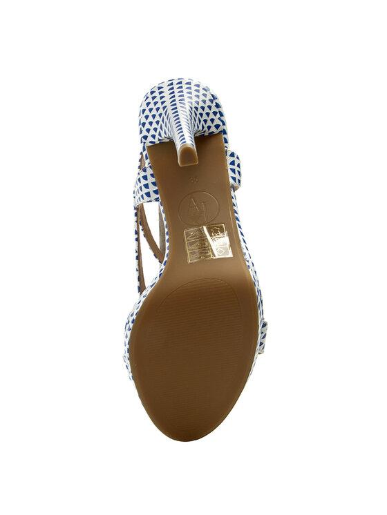 Armani Jeans Armani Jeans Sandały A55E1 39 1D