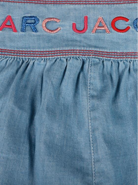 Little Marc Jacobs Little Marc Jacobs Jeansy W14237 M Niebieski Regular Fit