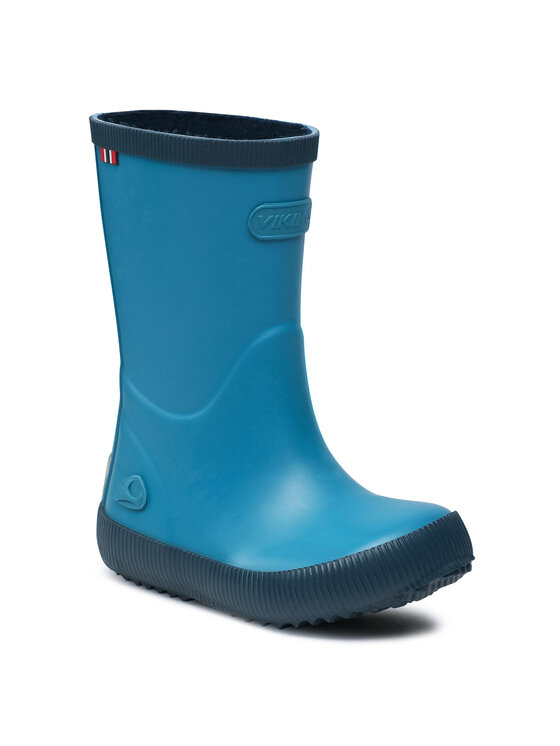 Viking Guminiai batai Classic Indie 1-13205-2376 Mėlyna