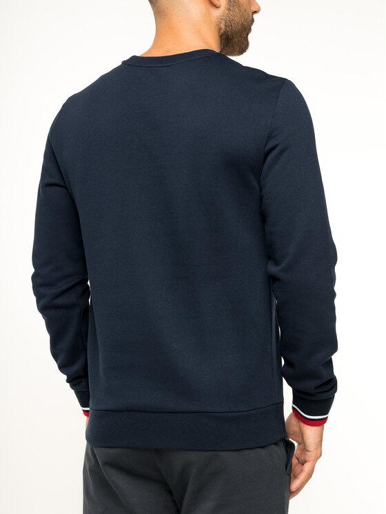 Emporio Armani Underwear Emporio Armani Underwear Mikina 111785 9A571 00135 Tmavomodrá Regular Fit