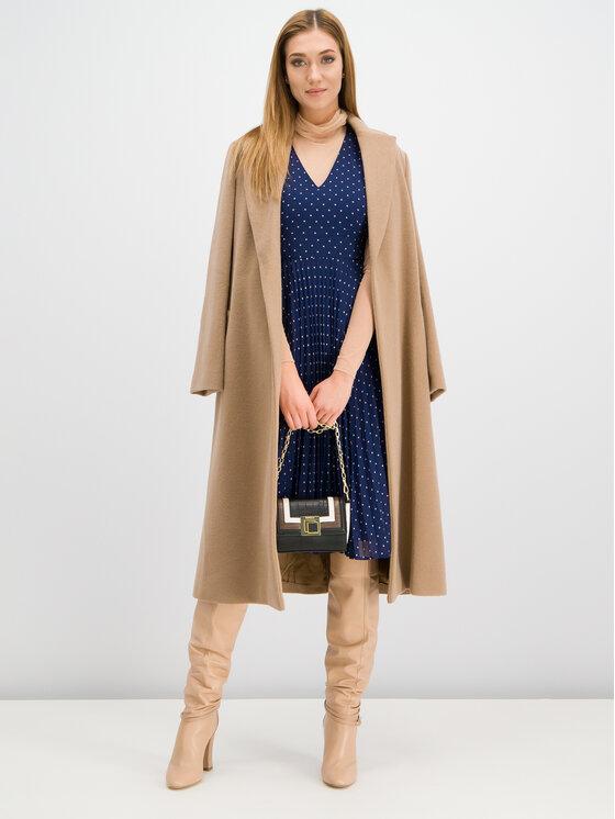 Pennyblack Kasdieninė suknelė Megafono 12242419 Tamsiai mėlyna Regular Fit