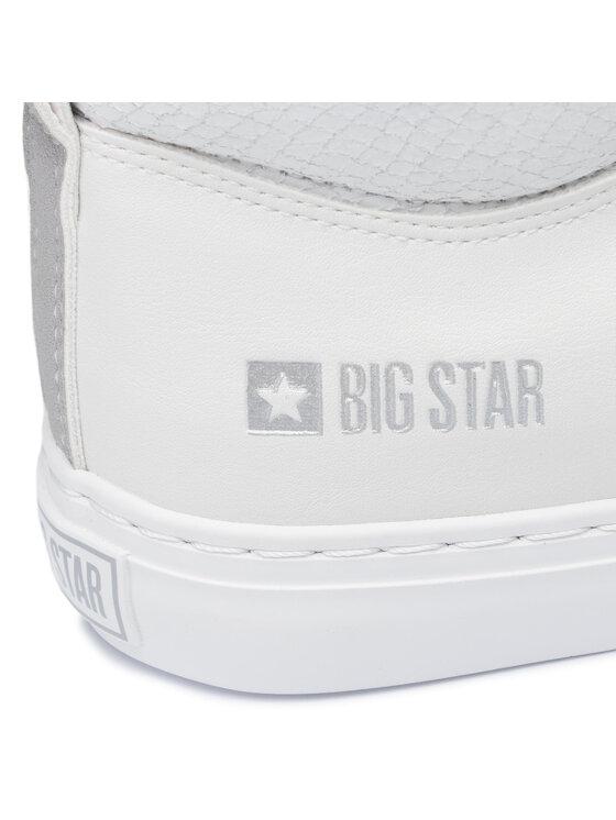 BIG STAR BIG STAR Laisvalaikio batai EE274236 Balta