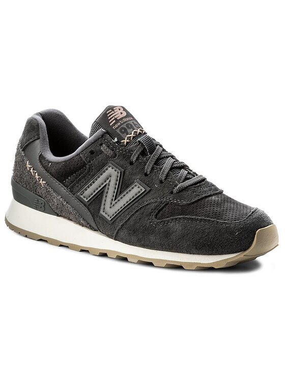 New Balance New Balance Sneakers WR996BY Grigio