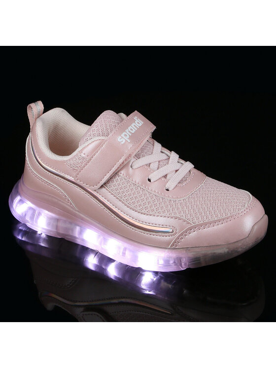 Sprandi Sprandi Sneakersy CP66-18940-1 Różowy