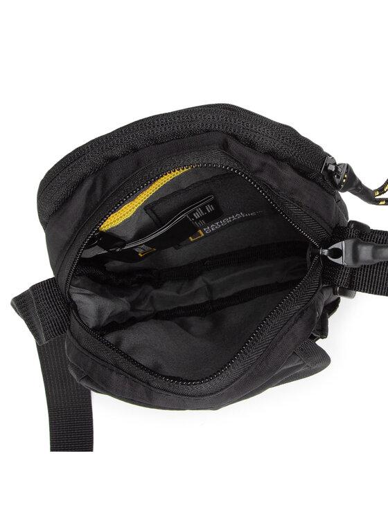 National Geographic National Geographic Saszetka Utility Bag N16983.06 Czarny