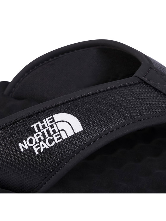 The North Face The North Face Japonki Basecamp Flpflp II NF0A47AAKY41 Czarny