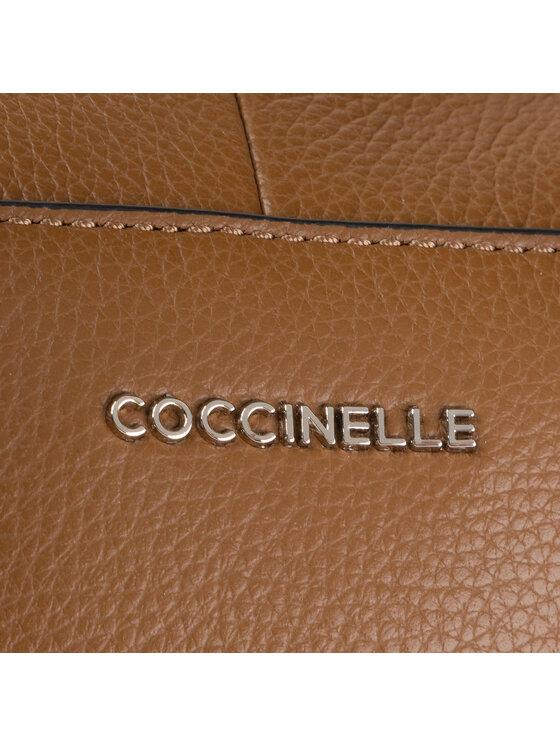 Coccinelle Coccinelle Дамска чанта FH0 Gwen E1 FH0 18 01 01 Кафяв