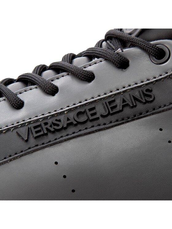 Versace Jeans Versace Jeans Sneakersy E0YRBSA2 Czarny
