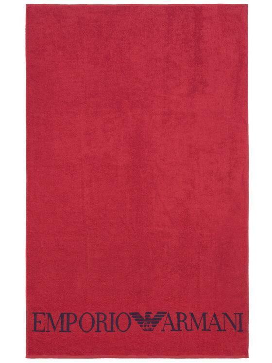 Emporio Armani Emporio Armani Prosop 211769 9P446 00074 Roșu