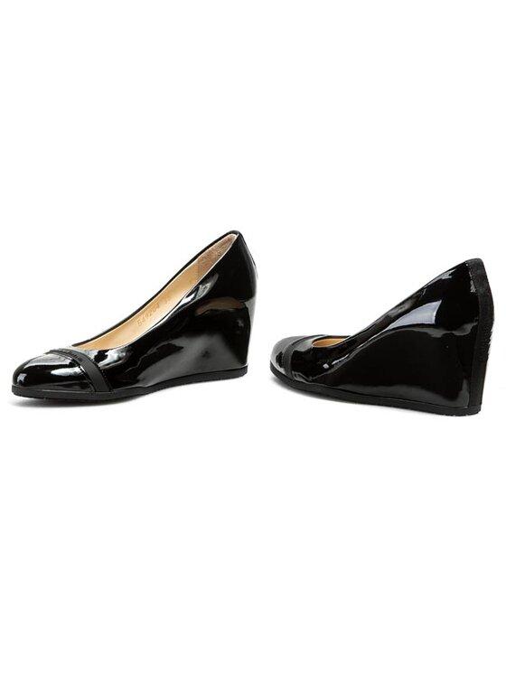Baldinini Baldinini Κλειστά παπούτσια 549204PVERN00 Μαύρο