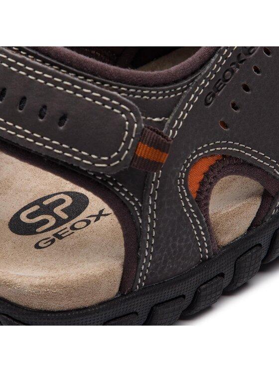 Geox Geox Sandali U Sand.Mito B U92Q2B 00050 C6024 Marrone