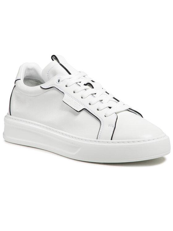 Fabi Laisvalaikio batai FU0260 Balta