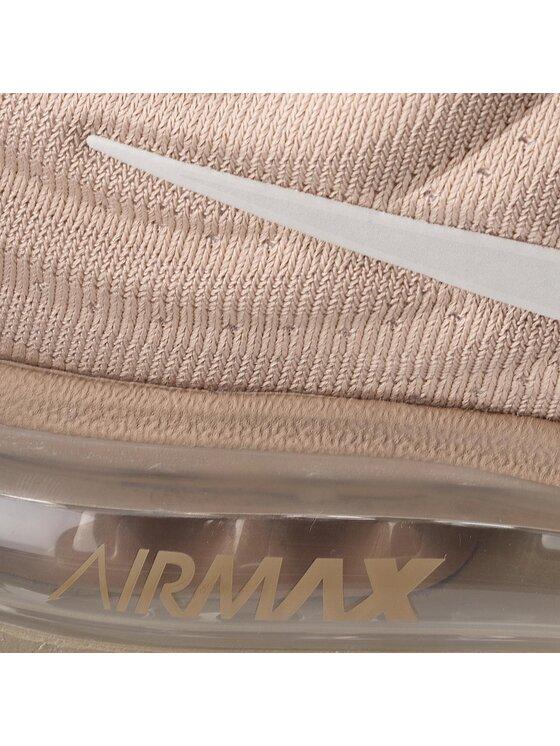 NIKE NIKE Batai Air Max 2017 849559 201 Smėlio