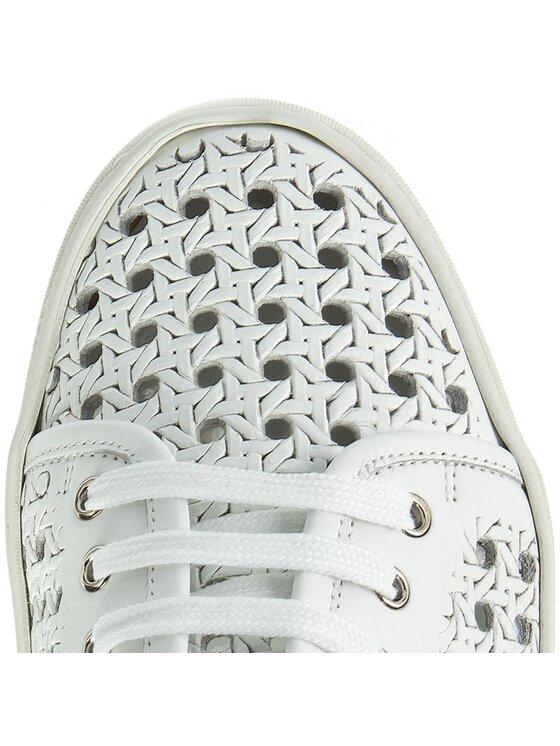 Baldinini Baldinini Sneakers 698765XBULG90 Bianco