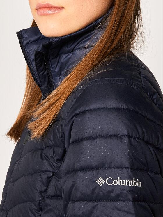 Columbia Columbia Pūkinė striukė Windgates 1802841 Tamsiai mėlyna Regular Fit
