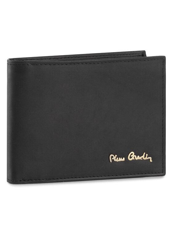 Pierre Cardin Pierre Cardin Veľká pánska peňaženka TILAK28 8806 Čierna