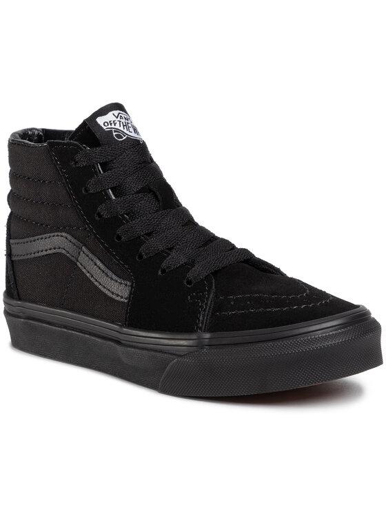 Vans Sneakersy Sk8-Hi VN0A4BUWGL41 Czarny