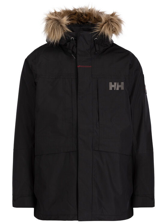 Helly Hansen Helly Hansen Hanorac Coastal 2 54408 Negru Regular Fit