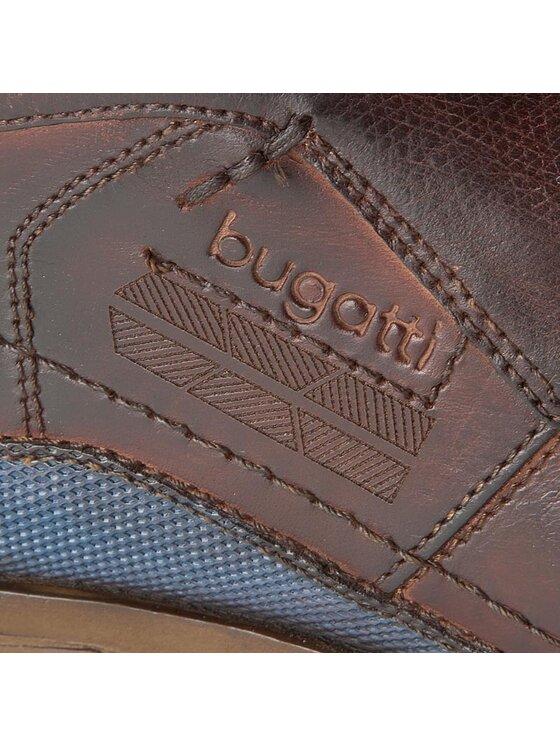 Bugatti Bugatti Šnurovacia obuv 311-19901-1100-6400