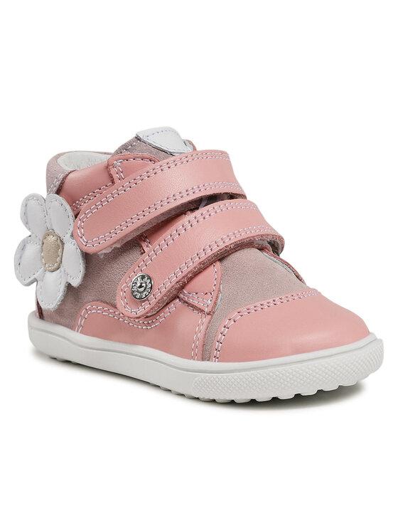Bartek Auliniai batai 11703-002 Rožinė