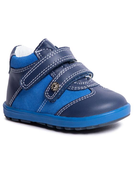 Bartek Auliniai batai 11729-0/MAS Tamsiai mėlyna