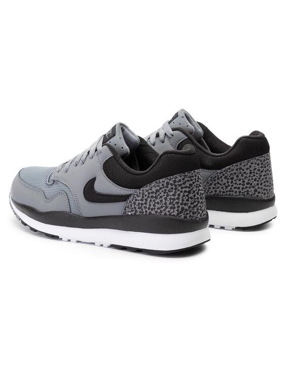 Nike Nike Обувки Air Safari 371740 012 Сив