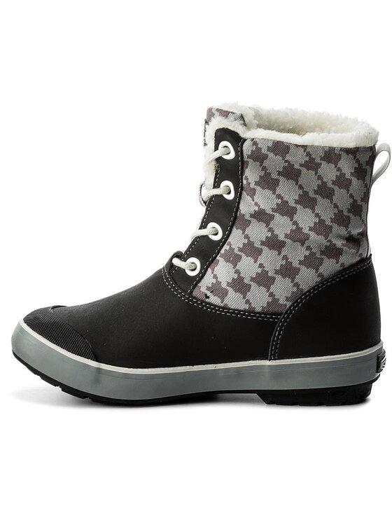 Keen Keen Śniegowce Elsa Boot Wp 1015257 Czarny