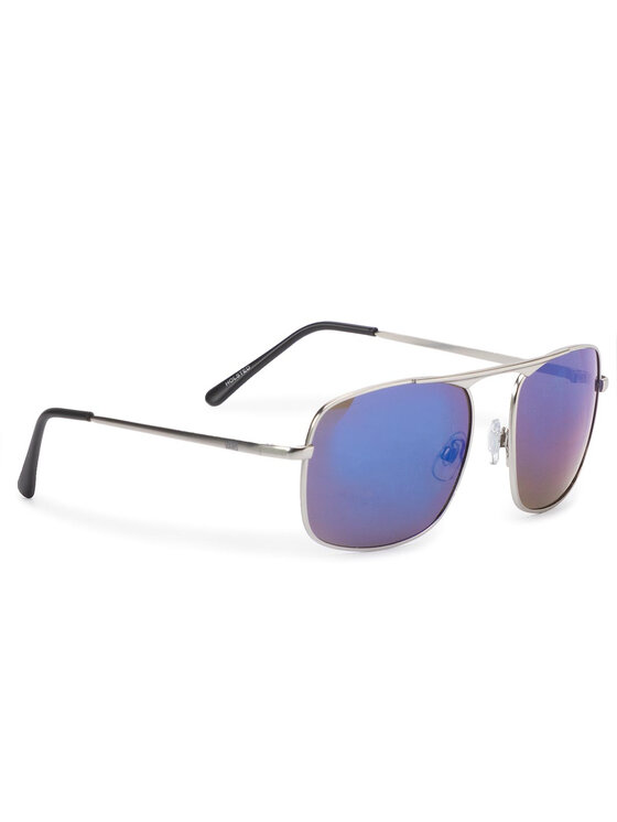 Vans Vans Okulary przeciwsłoneczne Holsted Shades VN0A36VLY431 Srebrny