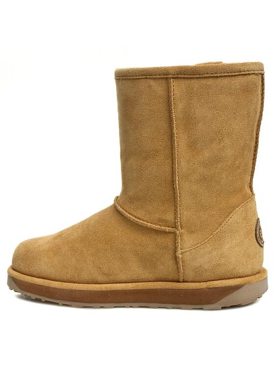 EMU Australia EMU Australia Schuhe Paterson LO Beige