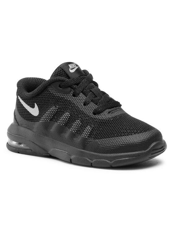 Nike Nike Buty Air Max Invigor (TD) 749574 003 Czarny