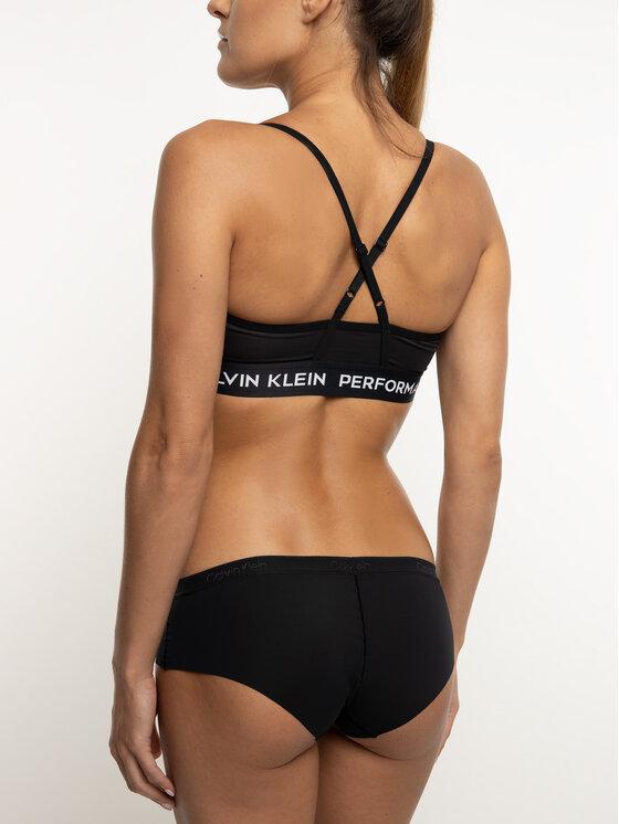 Calvin Klein Performance Calvin Klein Performance Σουτιέν τοπ 00GWS8K114 Μαύρο