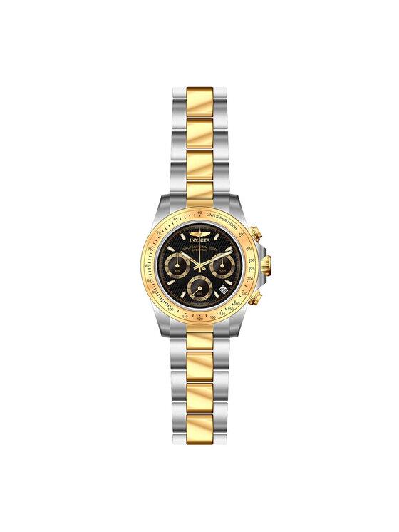 Invicta Watch Laikrodis 9224 Auksinė