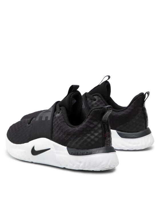 Nike Nike Obuća Renew In-Season Tr 9 AR4543 009 Crna