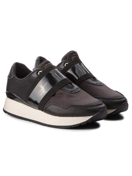Gant Gant Sneakers Linda 17537870 Nero