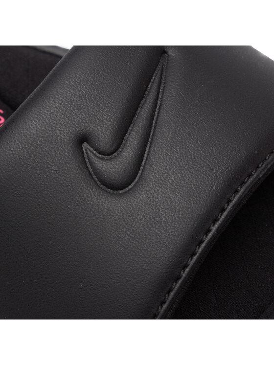 Nike Nike Klapki Ultra Comfort3 Slide AR4497 001 Czarny