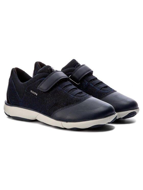 Geox Geox Sneakers J Nebula G.A J642DA 0AS54 C4002 D Blu scuro