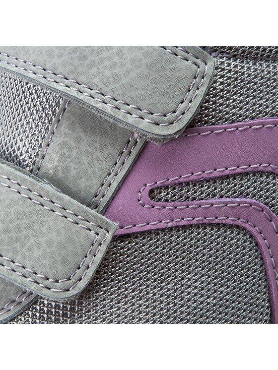 Geox Geox Κλειστά παπούτσια J Tale A J6221A 0AS50 C9188 D Γκρι