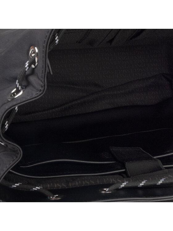 Guess Guess Plecak New Milano Sport HM6876 PL201 Czarny