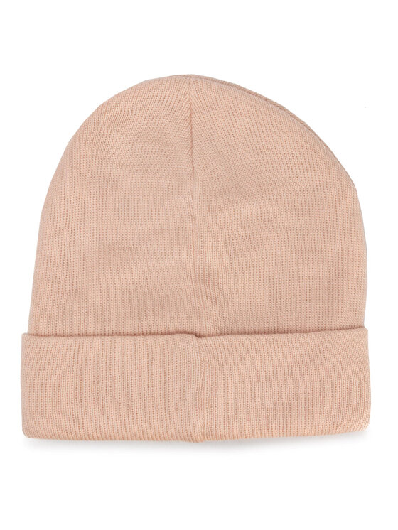 Guess Guess čepice Not Coordina Ted Hats AW7871 WOL01 Růžová