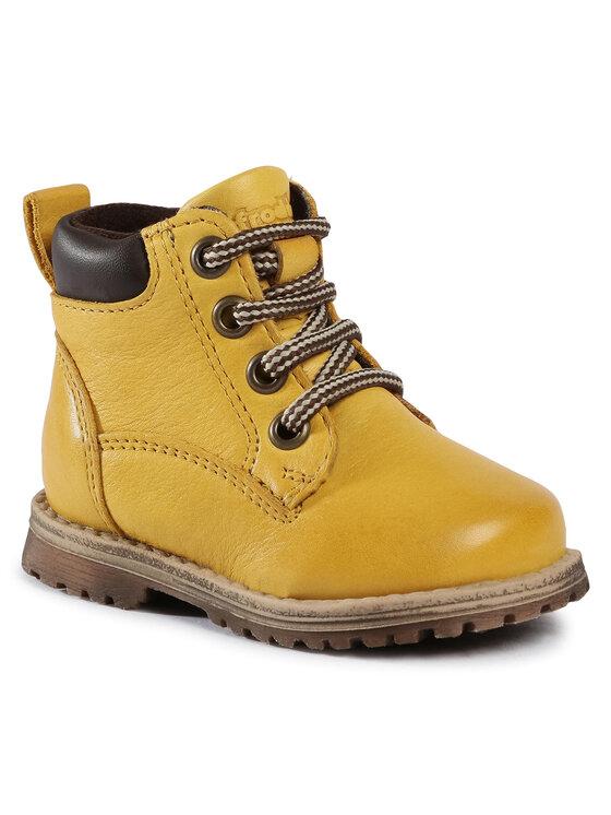 Froddo Auliniai batai G2110085-8 M Geltona