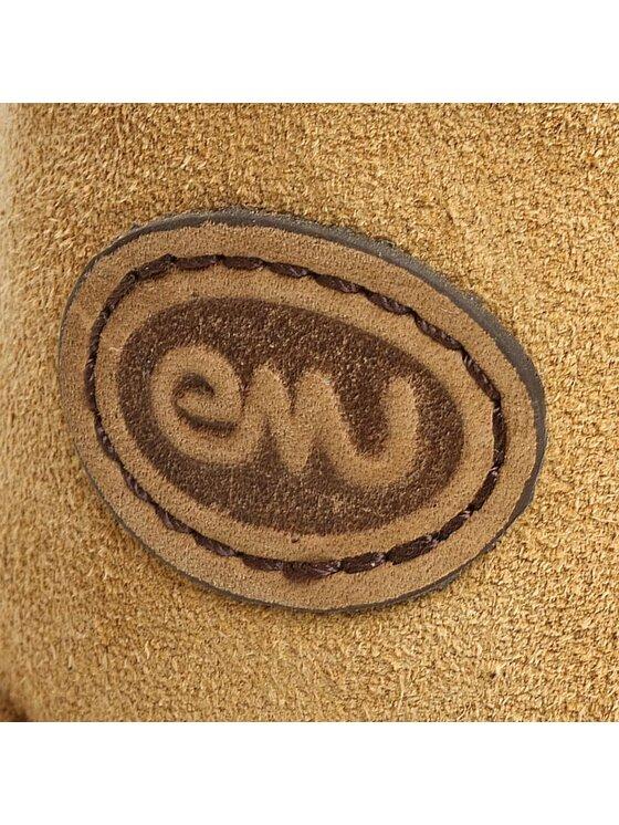 EMU Australia EMU Australia Boty Paterson LO Béžová