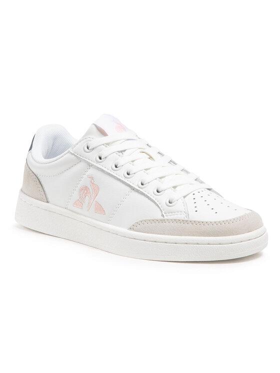 Le Coq Sportif Laisvalaikio batai Courtnet W 2110130 Balta