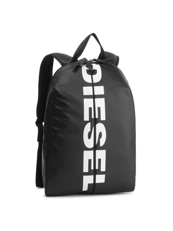 Diesel Diesel Plecak F-Bold Back X05479 P1705 Czarny
