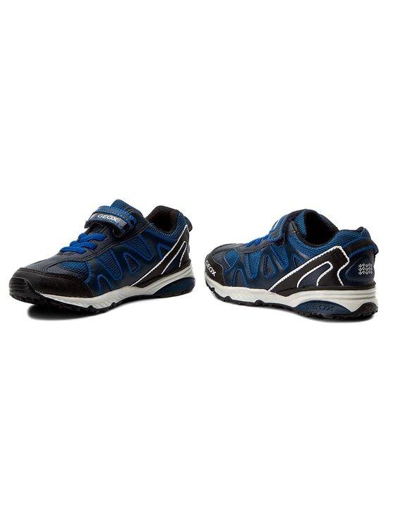 Geox Geox Κλειστά παπούτσια J Bernie B J6411B 054CE C4226 Σκούρο μπλε