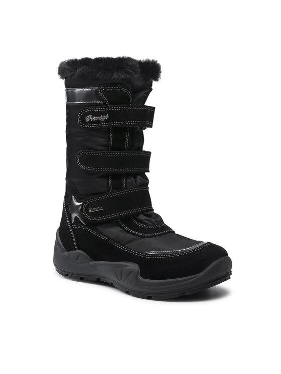 Primigi Primigi Śniegowce GORE-TEX 8383922 DD Czarny