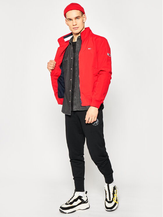 Calvin Klein Calvin Klein T-shirt 2-Tone Logo K10K105166 Nero Regular Fit