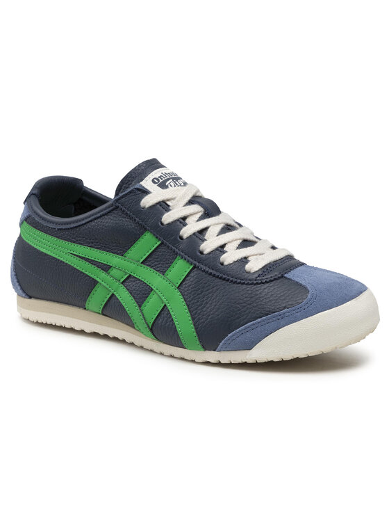 Onitsuka Tiger Laisvalaikio batai Mexico 66 1183A201 Tamsiai mėlyna