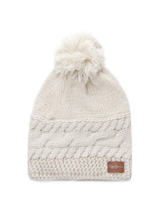 Pepe Jeans Pepe Jeans Cappello Backy Hat PG040162 Beige