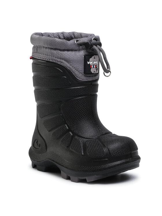 Viking Guminiai batai Extreme 5-75400-203 Juoda
